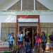 The Narra Municipal Tourism Office. Photo by Diana Quimpo