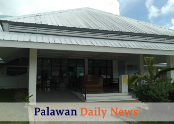 Narra Medicare Hospital. Photo by Hanna Camella Talabucon/Palawan Daily News