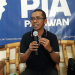 DOLE-Palawan Chielf Labor and Employment Officer Luigi Evangelista. Photo from PIA-Palawan