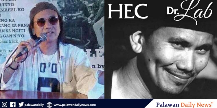 Photos from Hec's FB Account