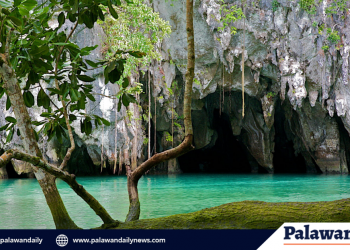 Puerto Princesa Subterranean River National Park  (Photo by New7wonders.com)
