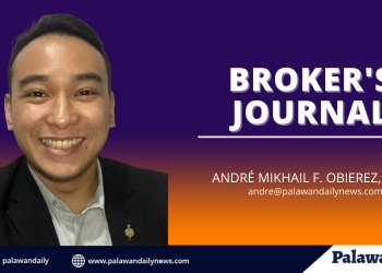 Broker's Journal by André Mikhail F. Obierez, RFC®